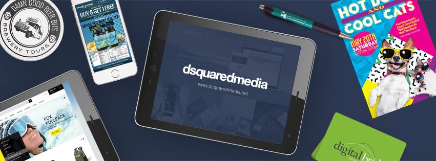 Dsquared Media - West Palm Beach Information