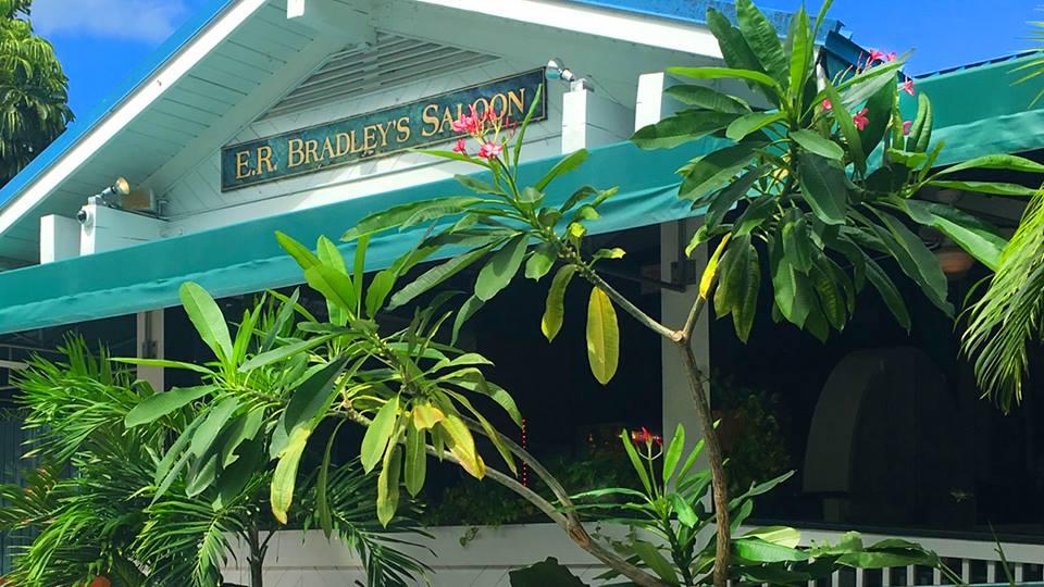 E.R. Bradley's Saloon Documentation
