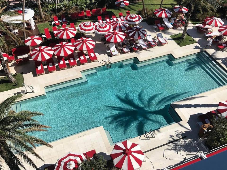 Faena Hotel Miami Beach - Miami Beach Organization