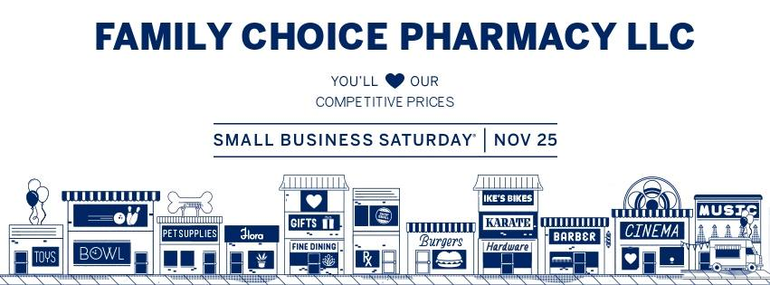 Family Choice Pharmacy - West Palm Beach Webpagedepot