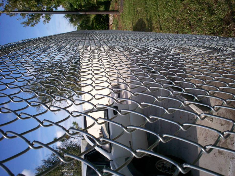 Fencing Florida Installation
