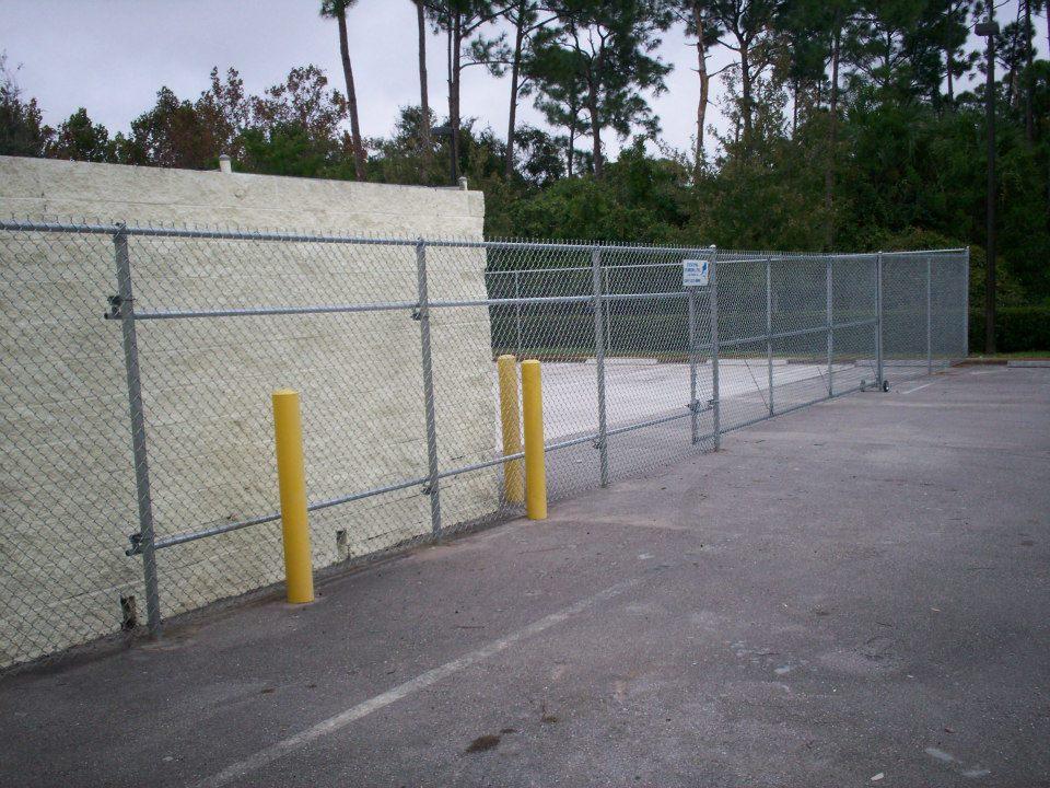 Fencing Florida Affordability
