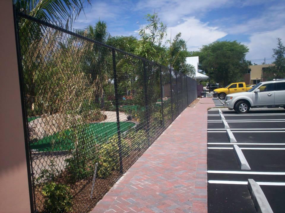 Fencing Florida Establishment