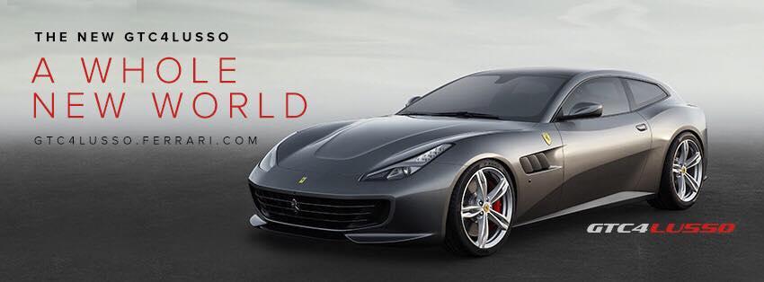 Ferrari of Palm Beach - West Palm Beach Wheelchairs