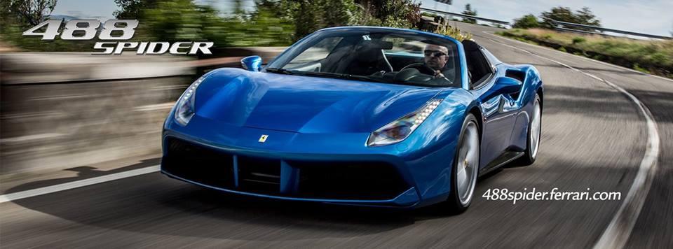 Ferrari of Palm Beach - West Palm Beach Automobiles
