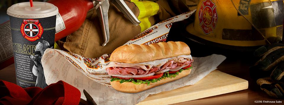 Firehouse Subs West Palm Beach Restaurants