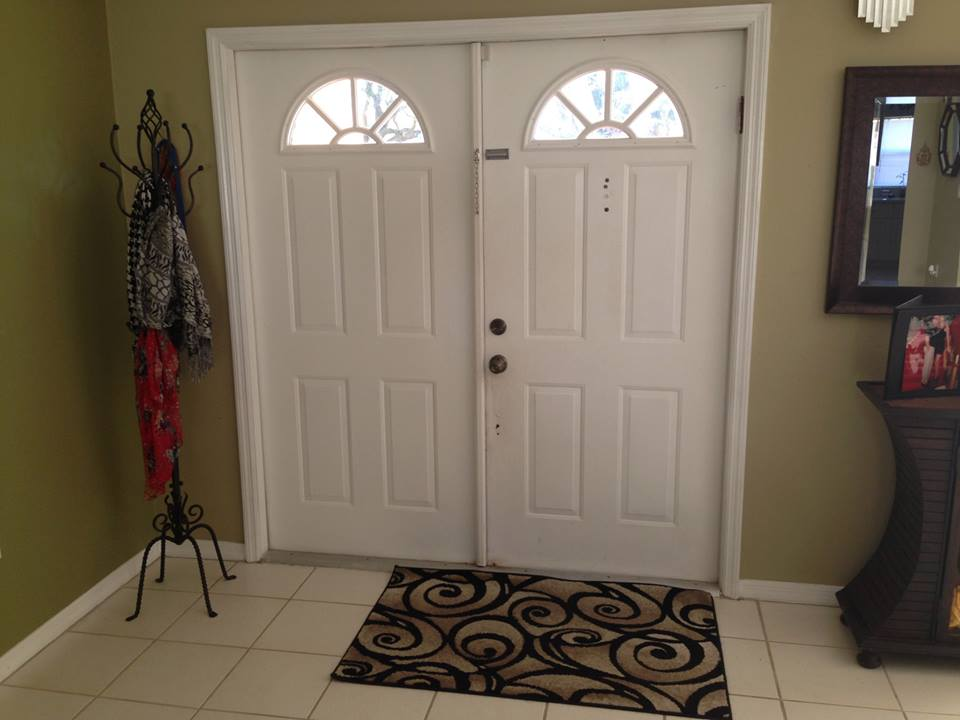 First Impression Doors & More - Gilbert Installation