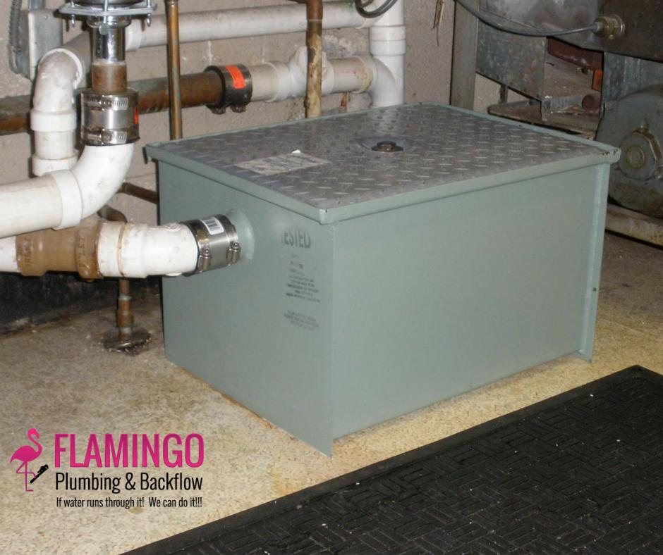Flamingo Plumbing & Backflow Services Webpagedepot