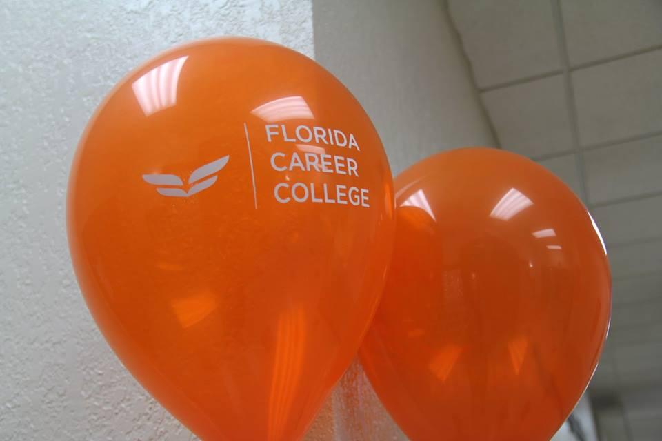 Florida Career College - West Palm Beach Wheelchairs