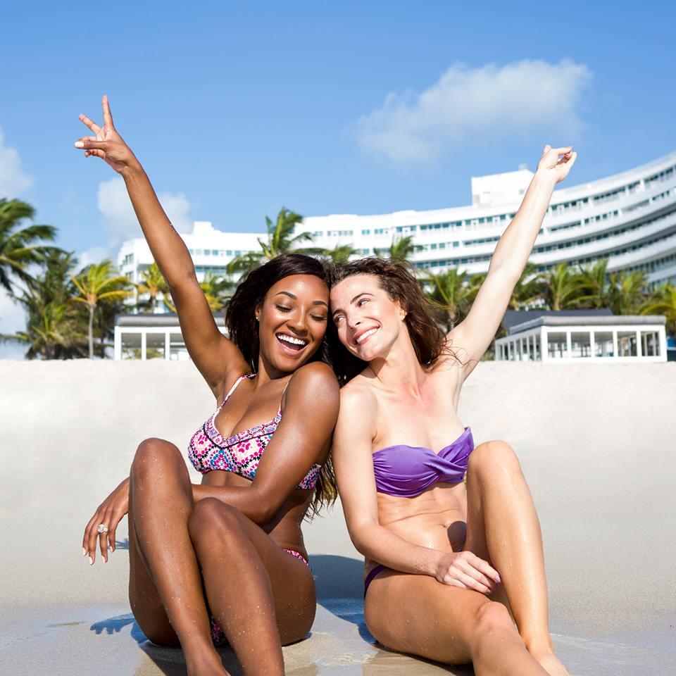 Fontainebleau Shops - Miami Beach Information