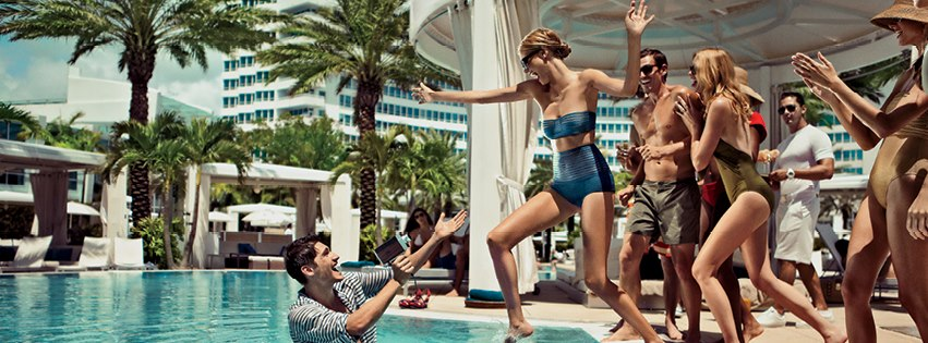 Fontainebleau Shops - Miami Beach Organization