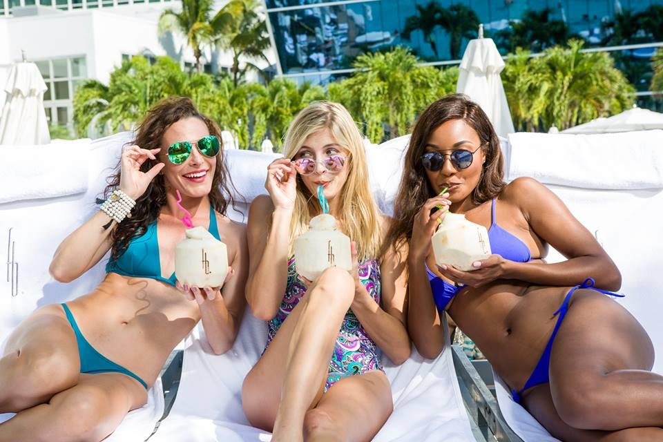 Fontainebleau Shops - Miami Beach Webpagedepot
