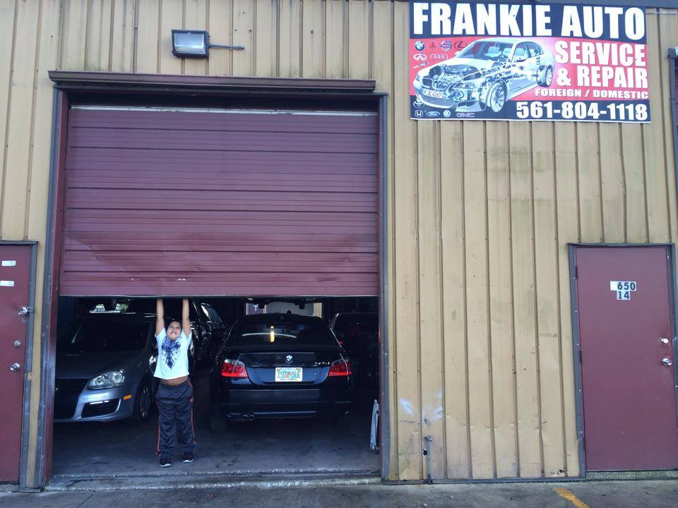 Frankie Auto Services & Repair - Dyer Affordability