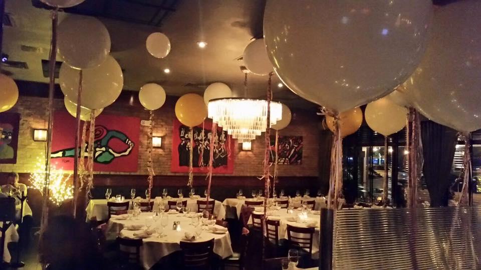 George's Restaurant & Lounge - West Palm Beach Contemporary