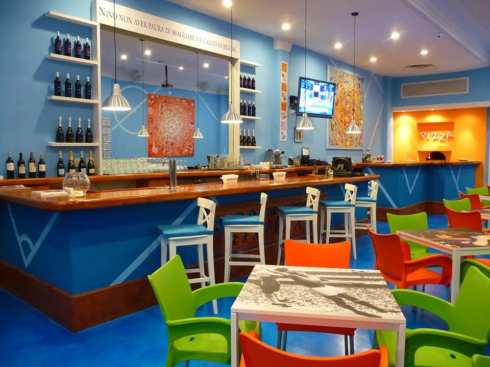 Gol Italian Restaurant - Miami Beach Convenience