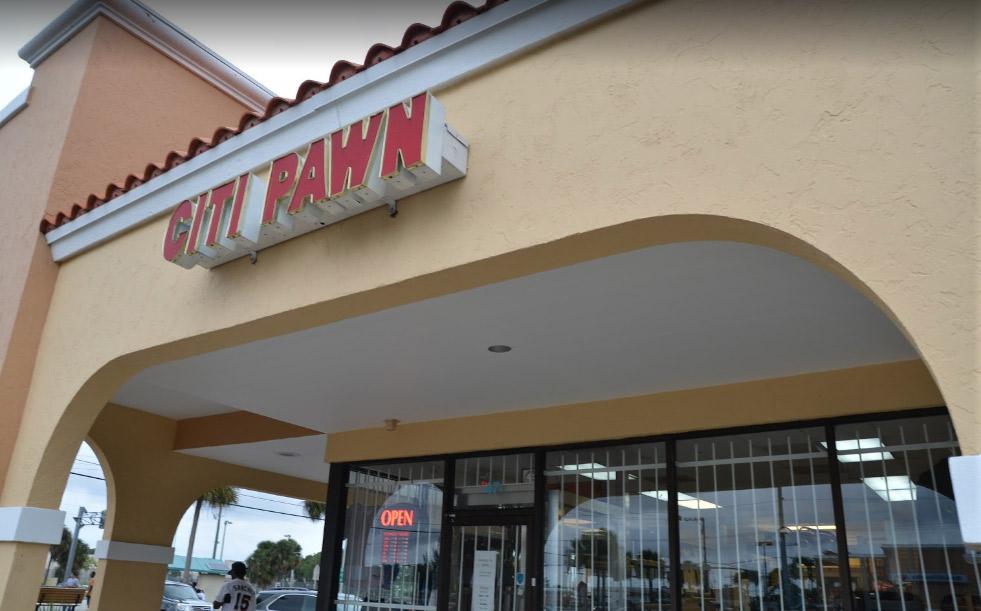 Gold Pawn City - West Palm Beach Informative