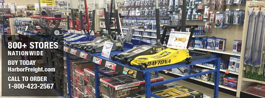 Harbor Freight Tools West Palm Beach Informative