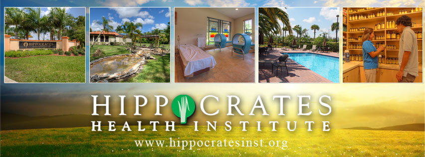Hippocrates Health Institute Informative