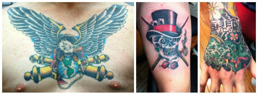 Hellcat Tattoo - West Palm Webpagedepot