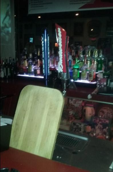 High Spirits Liquors & Lounge - Providence Informative