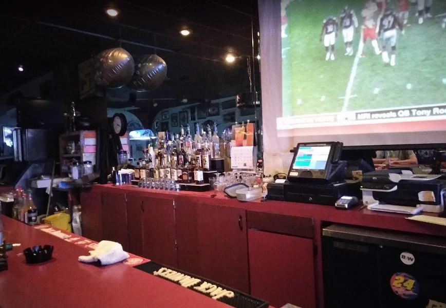 High Spirits Liquors & Lounge - Providence Surroundings