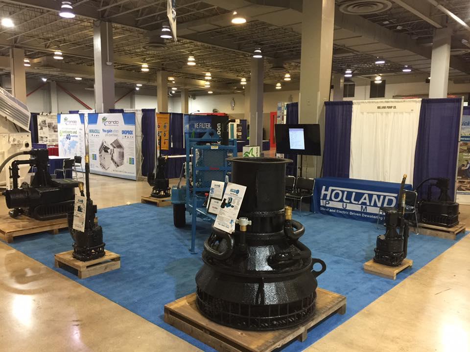 Holland Pump Manufacturing Inc Manufacturers