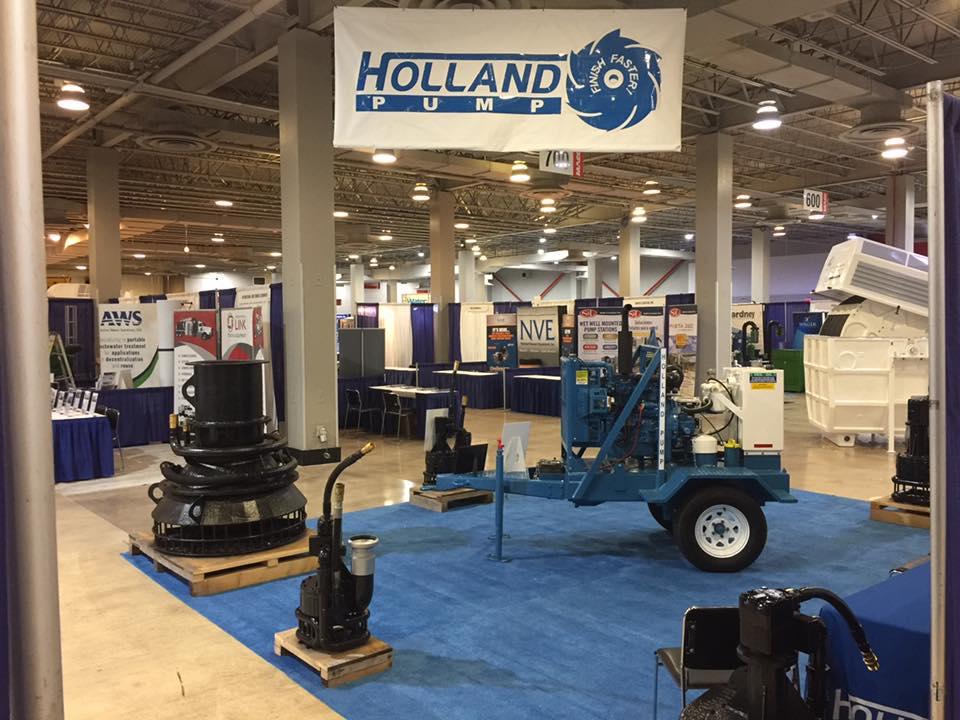 Holland Pump Manufacturing Inc Affordability