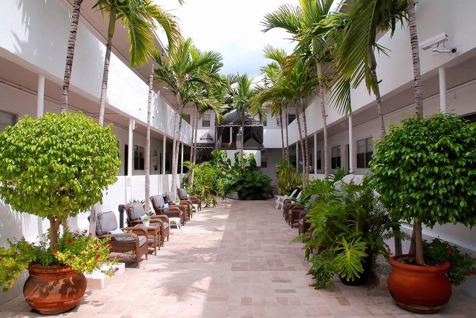 Hotel 18 Webpagedepot