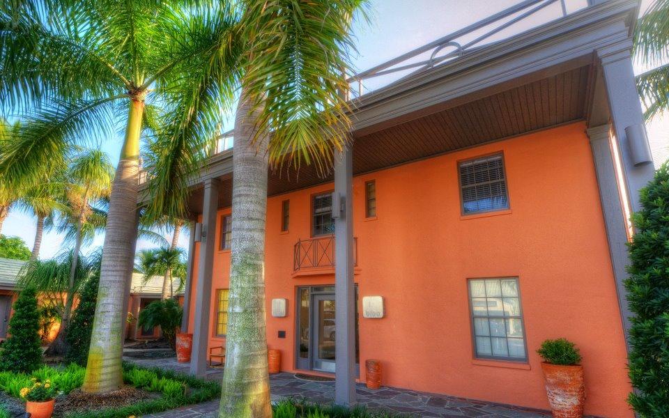 Hotel Biba - West Palm Beach Flexibility