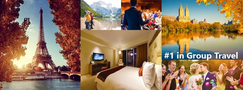 HotelPlanner Surroundings