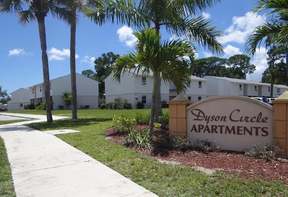Palm Beach County Housing Authority Comfortable