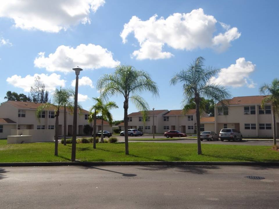 Subsidized Housing In Palm Beach County