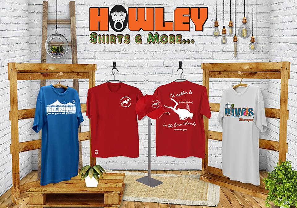 Howley Shirts and More Webpagedepot