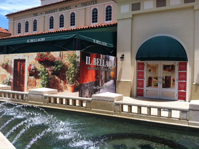 IL Bellagio Italian Restaurant - West Palm Beach Information