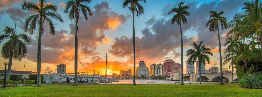 Palm Beach Atlantic University Accommodate