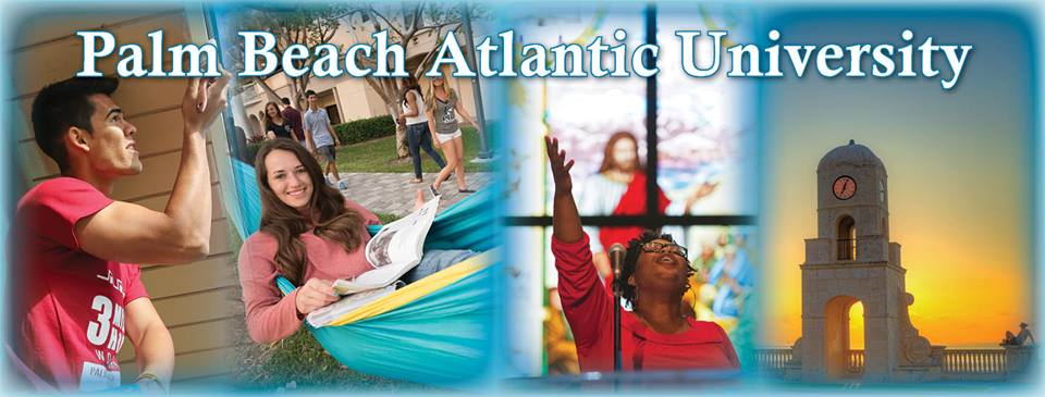 Palm Beach Atlantic University Contemporary