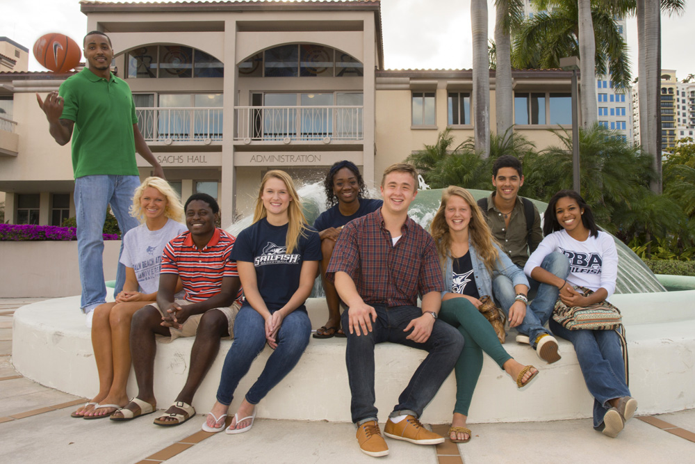 Palm Beach Atlantic University Certification