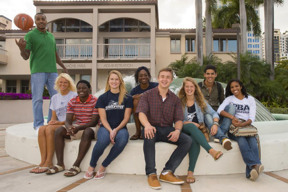 Palm Beach Atlantic University Webpagedepot