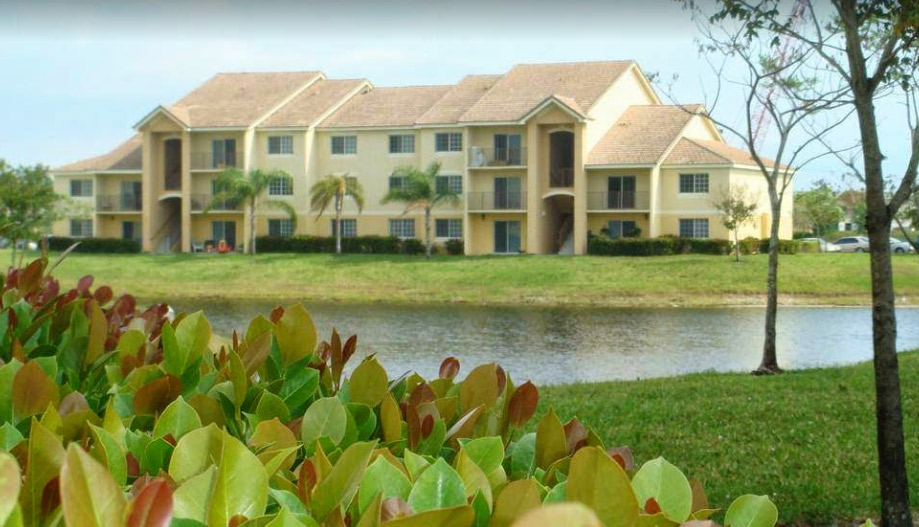 Indian Trace Apartments - West Palm Beach Information