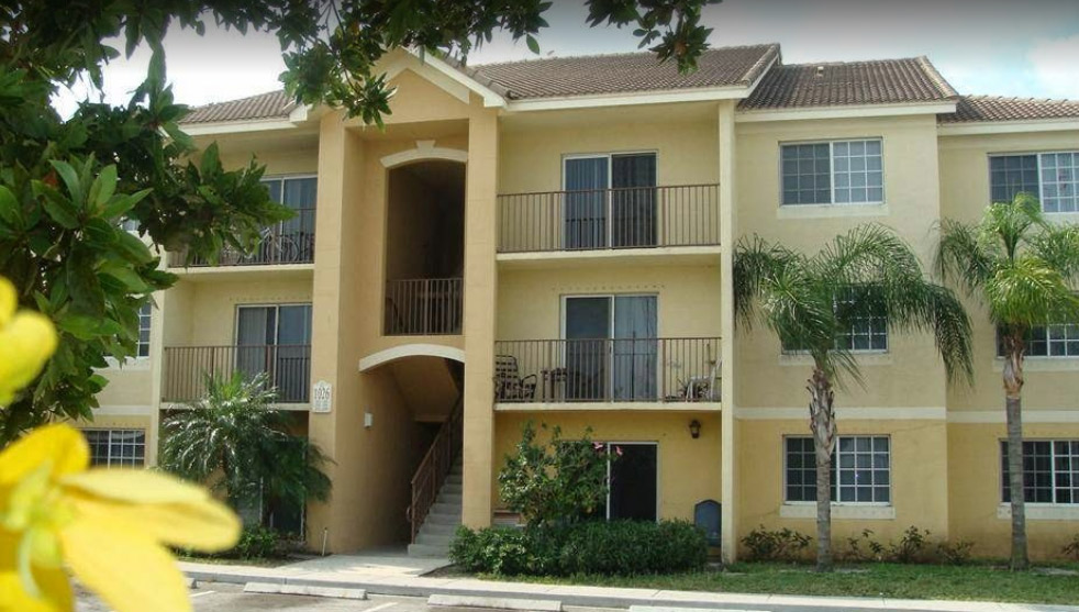 Indian Trace Apartments - West Palm Beach Comfortable