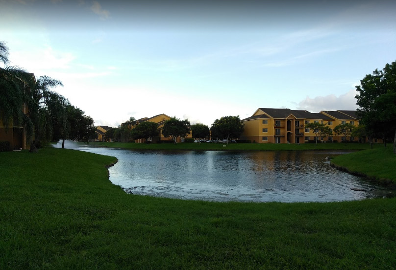 Indian Trace Apartments - West Palm Beach Regulations