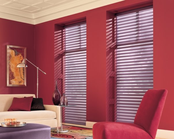 Innovative Window Fashions - West Palm Beach Contemporary