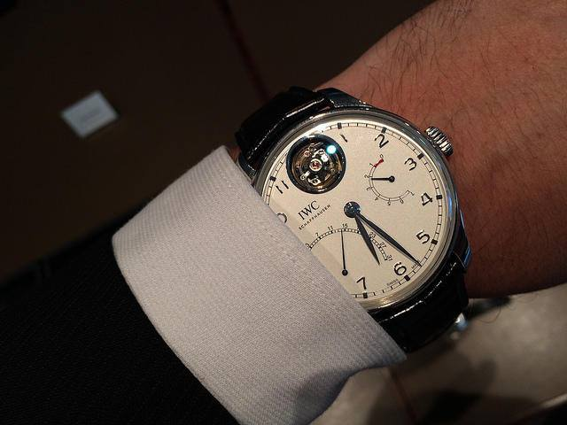 IWC Schaffhausen Boutique – Bal Harbour Information