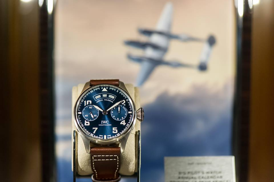 IWC Schaffhausen Boutique – Bal Harbour Convenience