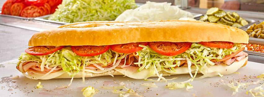 Jersey Mike's Subs - West Palm Beach Reservations