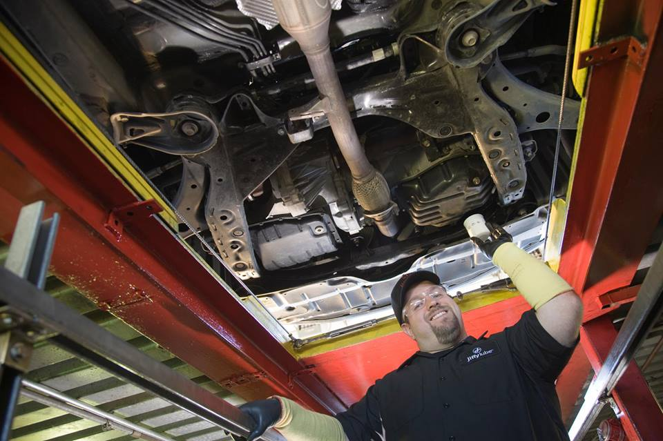 Jiffy Lube - West Palm Beach Appointments