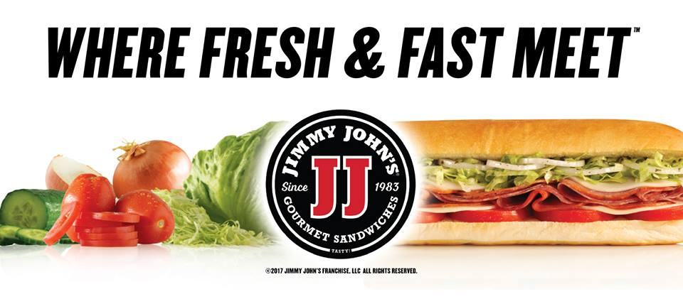 Jimmy John's Gourmet Sandwich Convenience
