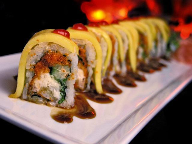Kabuki Sushi Thai Tapas - West Palm Beach Informative