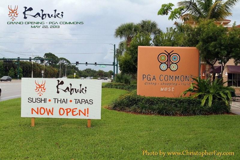 Kabuki Sushi Thai Tapas - West Palm Beach Webpagedepot