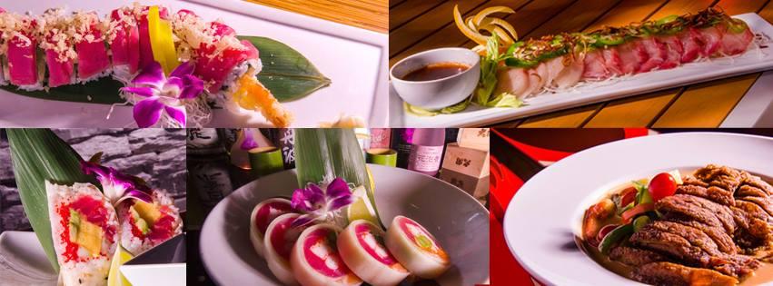 Kabuki Sushi Thai Tapas - West Palm Beach Organization